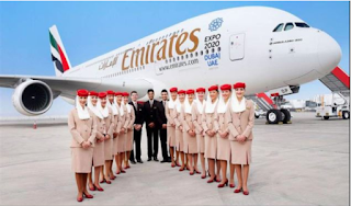 Emirates Airways – Fly Emirates | Emirates Airline Ticket Booking | Why You Should Fly Emirates