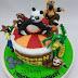 Birthday Ideas Kung Fu Panda Holidays