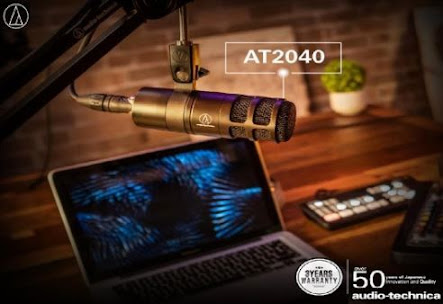audio-technica-at2040-professional-microphone