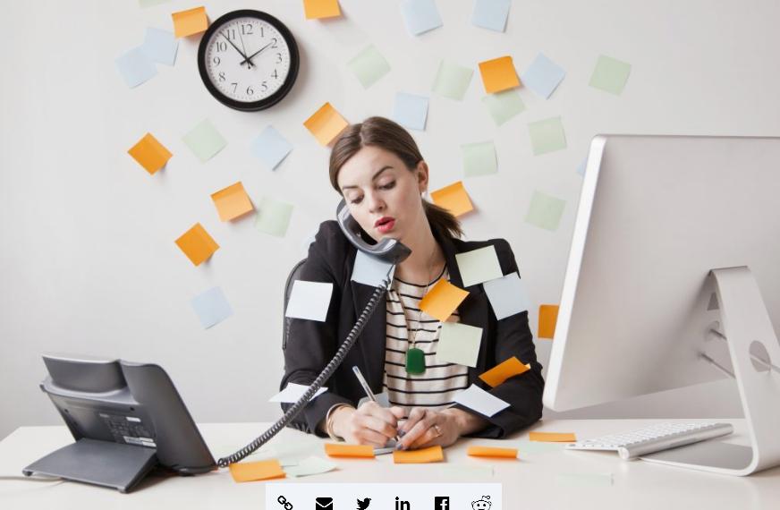 Workplace Interruption