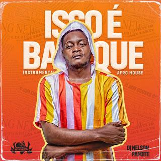 DJ Nelson Papoite - Isso é  Batuque (Instrumental) Baixar mp3