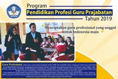 Perubahan Jadwal Program Pendidikan Profesi Guru (PPG) Prajabatan