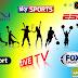 تطبيق Genius Stream لمشاهدة أي قناة رياضية مشفرة عالمية أو محلية و بمختلف الجودات