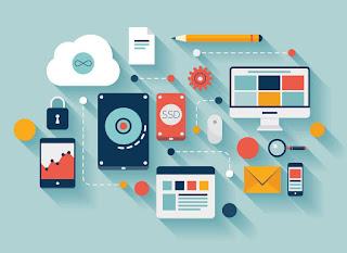 Diferencias entre aplicaciones webs y aplicaciones instaladas
