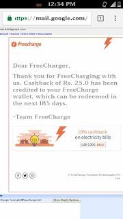 Freecharge kese use kare 5