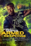 Armed Response (2017) 475MB 720P BRRip Dual Audio [Hindi-English]