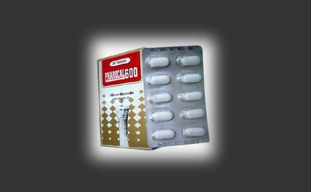 سعر دواء فاروكال Pharocal أقراص لعلاج هشاشة العظام