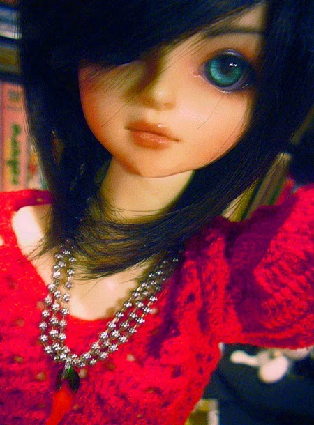 Most Cute Doll Fb Profile Photo For Girls 2014 15 Cute