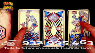 Horóscopo diario tarot y predicciones en Alicante
