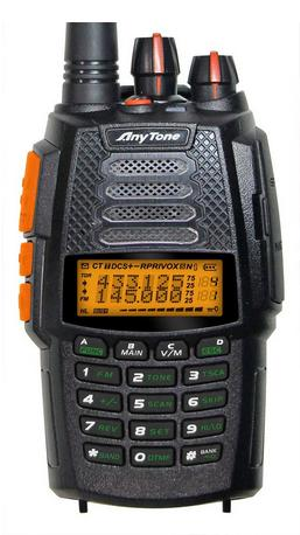 TERMN-8R Tactical Radios