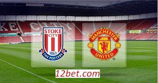 Tip bóng đá Ngoại Hạng Anh: Stoke vs Man Utd (22h ngày 21/01/2017)