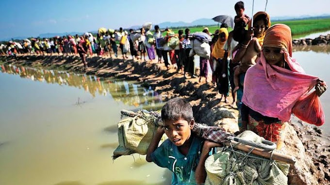 Military rule in Myanmar : The Rohingya crisis could deepen
