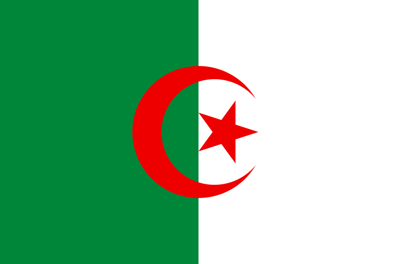 Algerian Channels frequency on Satellite