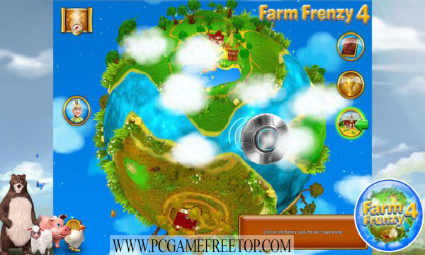 Farm Frenzy 4 Game Free Download - PcGameFreeTop: Full