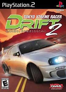 Tokyo Xtreme Racer DRIFT 2 PS2 ISO (Ntsc) (MG-MF)