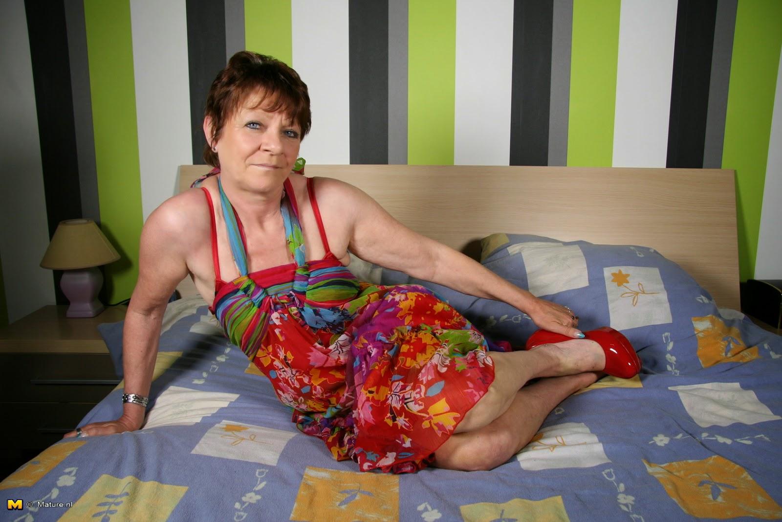 Christine Dutch Dojrzewać