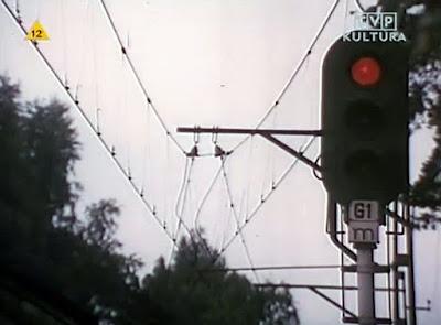 kolejowe sceny w polskich filmach