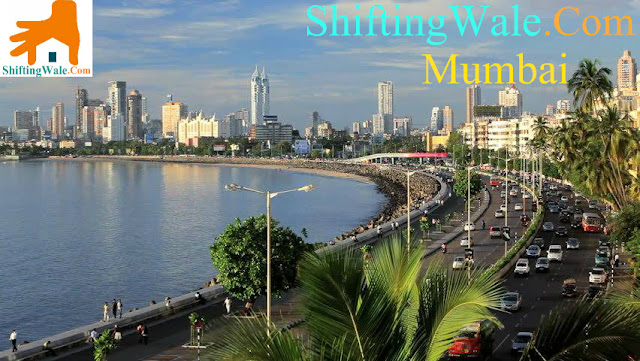 Packers and Movers Services from Ghaziabad to Mumbai, Household Shifting Services from Ghaziabad to Mumbai