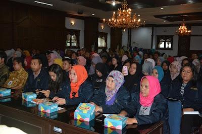Batang Jadi Tujuan KKN Mahasiswa Lampung