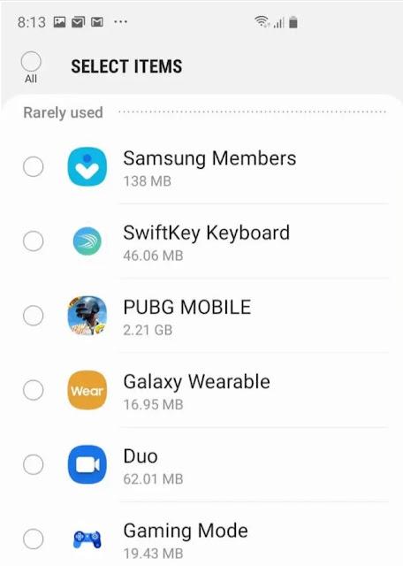 Cara Mengosongkan Cache Pada Telefon Samsung Galaxy Untuk Membantunya Berfungsi Dengan Lebih Berkesan