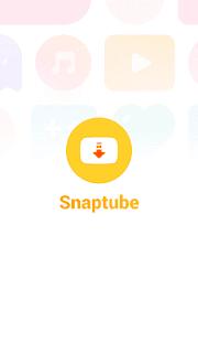 SnapTube YouTube Downloader - screenshot 1
