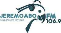 Rádio Jeremoabo FM 106,9 de Jeremoabo BA