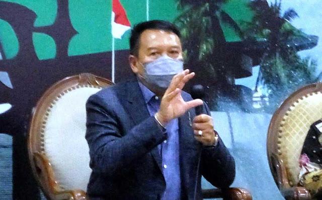 Politikus PDIP: Ada Kelompok Anti-China Dorong Indonesia Gabung AUKUS