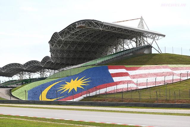 Test Pra Musim MotoGP Sepang Malaysia 2021 Dipastikan Batal