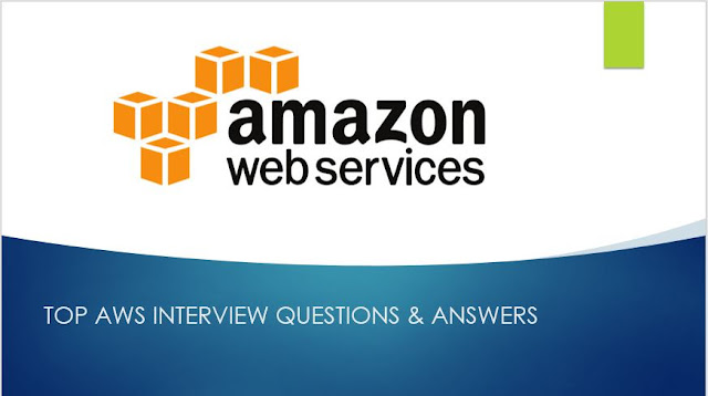 TOP AWS Interview Questions & Answers