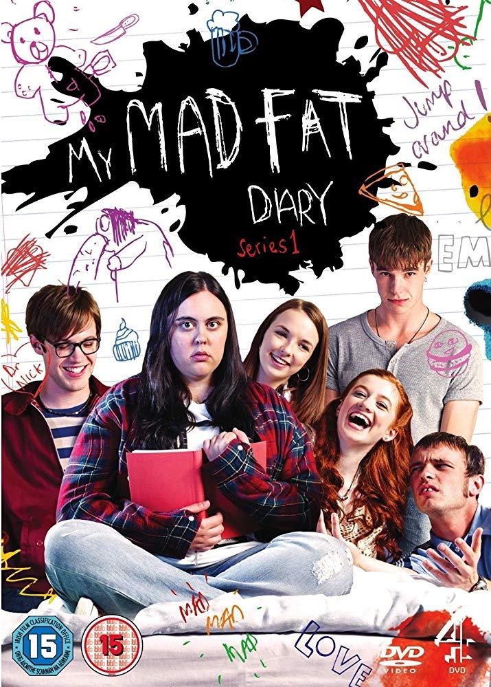 My Mad Fat Diary - Temporada 1