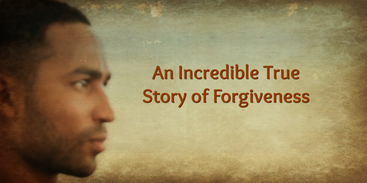 1 Minute Bible Love Notes The Forgiveness Of A Mistreated Slave