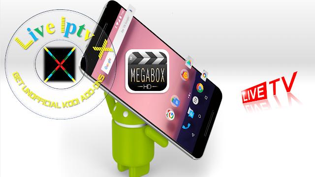 Megabox-HD App