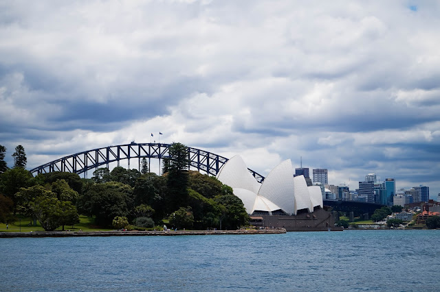 royal botanic garden harbour view top 10 things to do in sydney travel guide diary