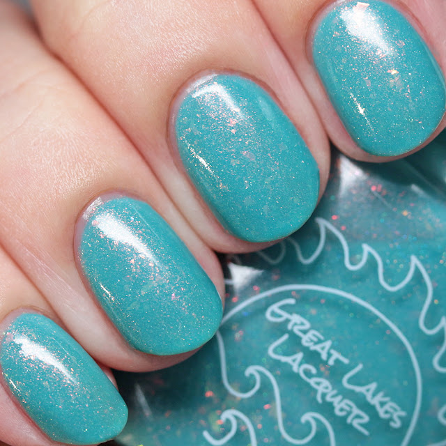Great Lakes Lacquer Bottom Shoals