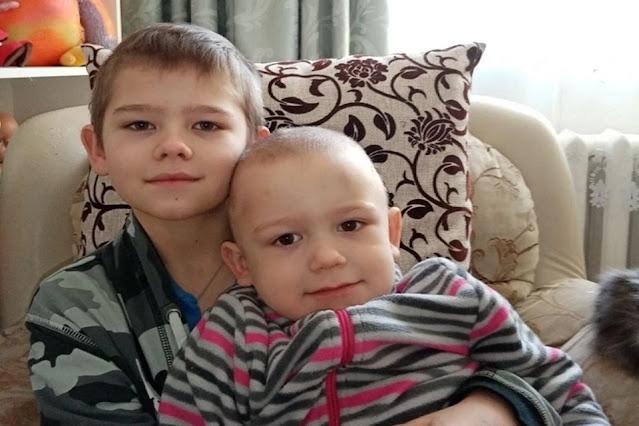 «Мне кричали «прыгай!»: пятиклассник из Югры спас на пожаре трехлетнего брата