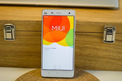 Những ưu điểm của Xiaomi Mi4