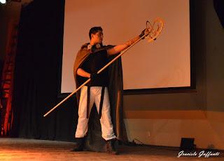 Encuentro Friki, Concurso de cosplay.