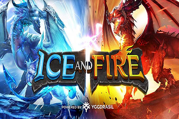 Main Gratis Slot Demo Ice and Fire (Yggdrasil)