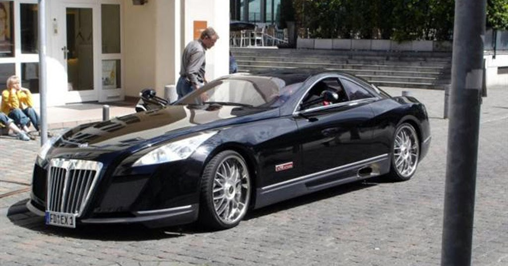 Best Cars Ever Greatest Cars Of All Time The Maybach