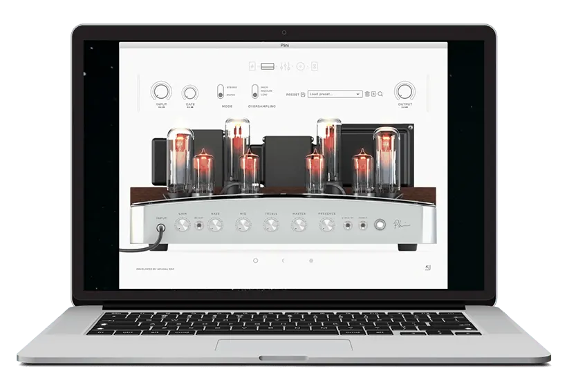 Archetype Plini by Neural DSP v2.0.1 Torrent Download