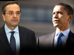 Απάτη της ΝΔ στο σποτ με Ομπάμα Απάτη της ΝΔ στο σποτ με Ομπάμα