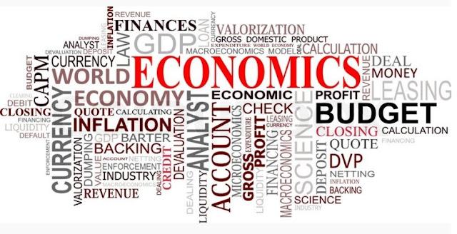 An amazing lesson The secret of economic catastrophe