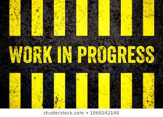 work in progess, en construcción, juan carlos parra,