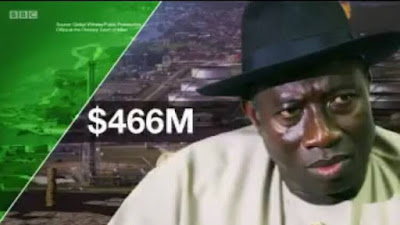 Goodluck Jonathan Fingered in Malabu Oil Deal Scandal: He Allegedly Received $200 Million