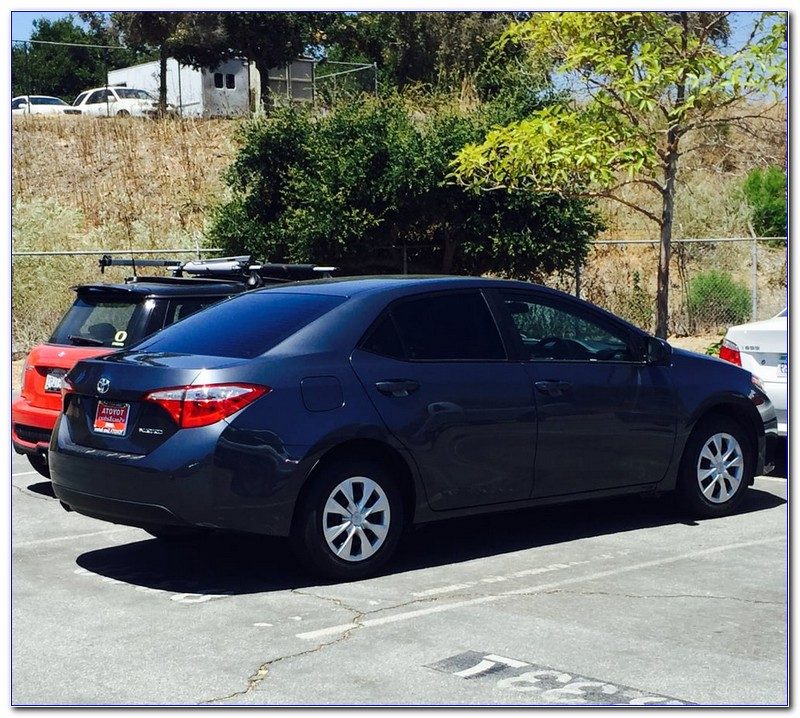 Factory Window Tint Percentage Toyota Home Car Window Glass Tint Film