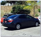 Factory WINDOW TINT Percentage Toyota