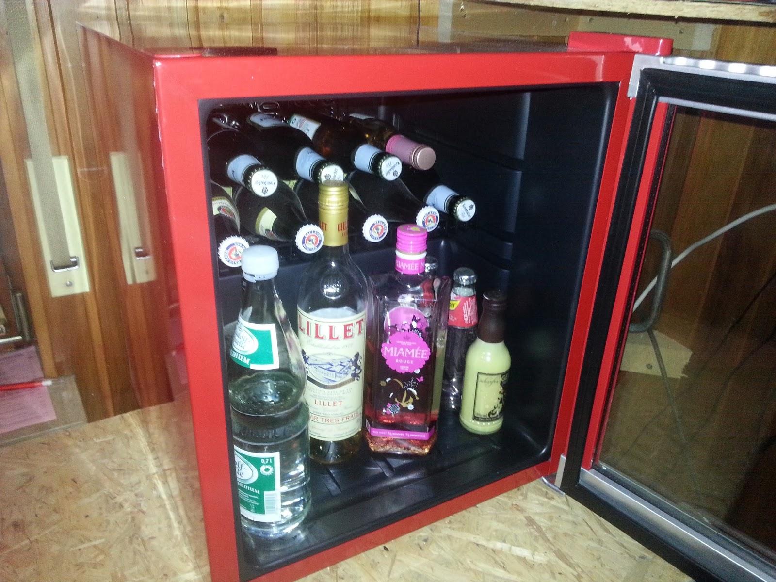 Mini Kühlschrank Pearl : Tipsie testet: coollocker minikühlschrank aus dem hause klarstein