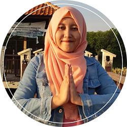 Hai Namaku Nurul Mutiara Risqi Amalia