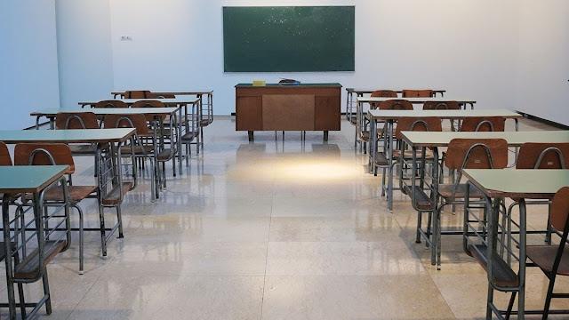 Rancangan Kemendikbud Syarat Pembukaan Sekolah di Zoana Hijau