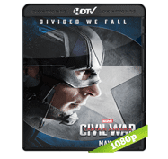 Captain America: Civil War (2016) HD-TC 1080p Audio Dual Latino/Ingles